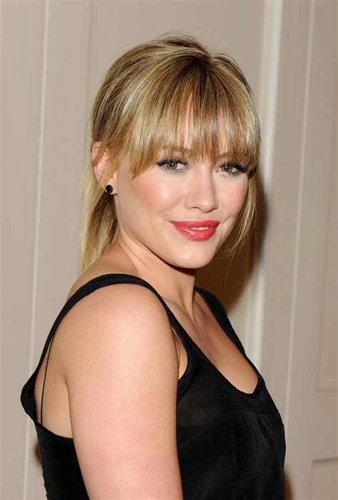 top 10 celebrity hairstyles with full bangs amp fringes