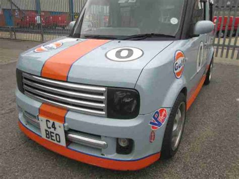 nissan cube bodykit nissan cube bz11 rider bodykit etc car for sale