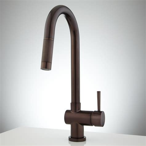 single hole kitchen faucets motes single hole pull down kitchen faucet kitchen