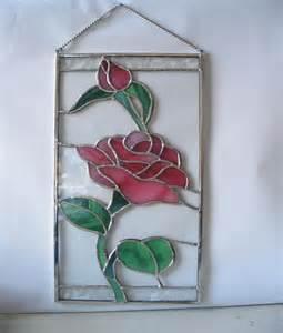 The Quot Art Quot Of vitrail quot rose