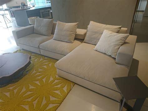 molteni divani outlet molteni c divano turner scontato 35 divani a