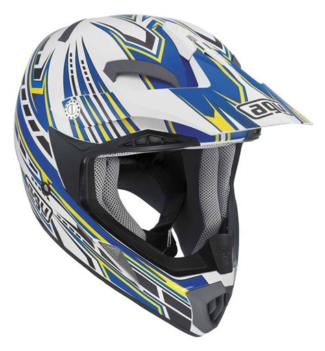 agv motocross helmet agv mt x point helmet revzilla
