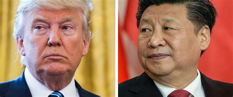 donald trump xi jinping north korea trump faces diplomatic test in summit with china s xi