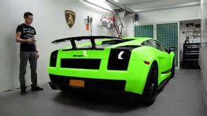 Color Changing Lamborghini Color Changing Lambo Lamborghini Colours