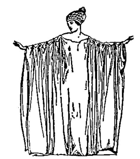 nomi femminili persiani l abbigliamento maschile e femminile in et 224 ellenistica