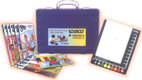 Buku Bahasa Inggris Let S Talk Sd Kelas 1 6 teaching learning media logico piccolo 5 latihan