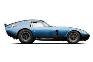 1964 ford cobra daytona coupe