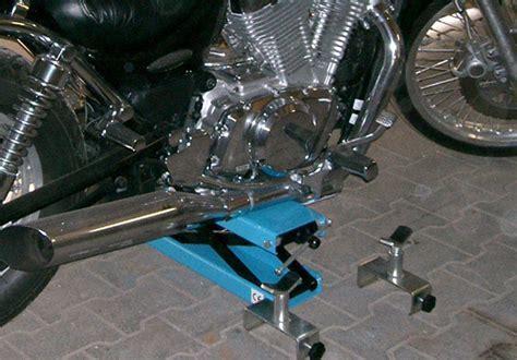 Motorrad Heber Rahmen by Mini Motorradheber Twincam Forum Das Harley Forum