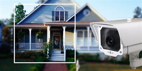 security cameras installation los angeles home security