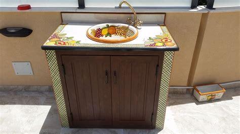 cucina per esterni beautiful cucina in muratura per esterno gallery ideas