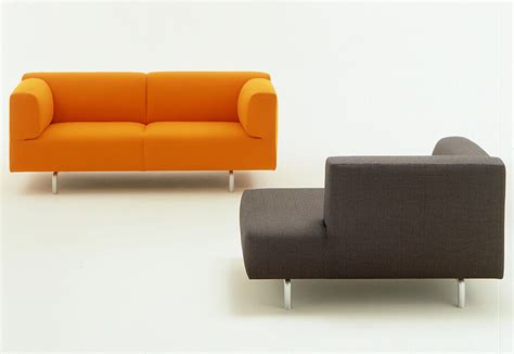 Cassina Met Sofa by Met 2 Seater Sofa By Cassina Stylepark