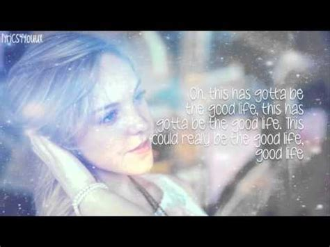 good life tyler ward mp3 download good life tyler ward and heather janssen version with