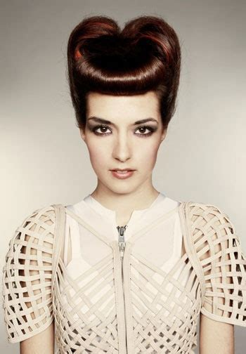 69 Vintage Inspired Updos For by 10 Best Images About Hairstyles 40s On Updo