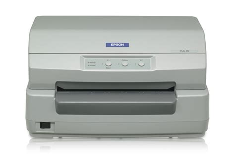 Kabel Print Printer Epson Plq 20 plq 20 passbook printer pos printers for work epson us
