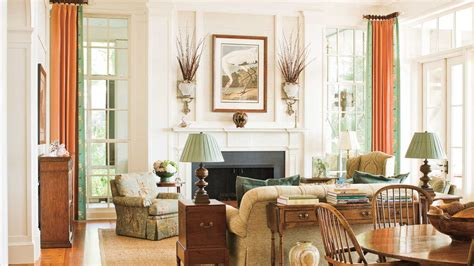 106 living room decorating ideas southern living embrace ideas from the past 106 living room decorating
