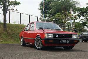 Mitsubishi Lancer 1 Mitsubishi Lancer 1 4 1982 Auto Images And Specification