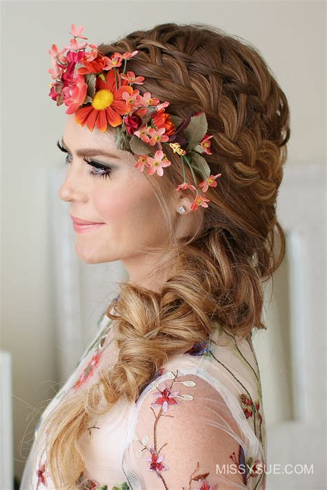 fairy hairstyles for short hair missy sue beauty style