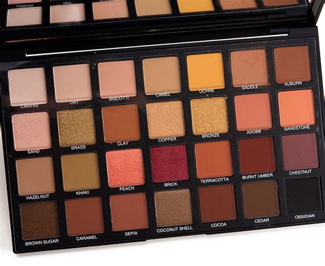 Sephora 5 Eyeshadow Palette sephora warm pro eyeshadow palette review photos swatches