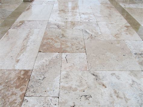 Travertine Patio Pavers Travertine Pavers Travertine Ta
