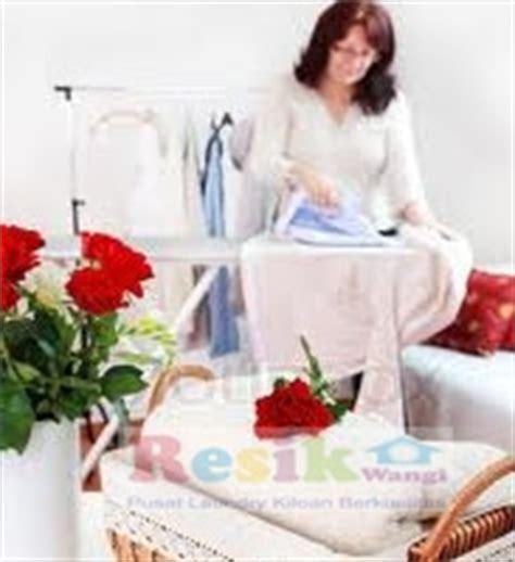 Setrika Baju tips setrika baju dengan cepat dan rapi resik wangi laundry