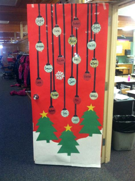 christmas door decorating ideas for contest pictures 2018 classroom decorating ideas for decoratingspecial