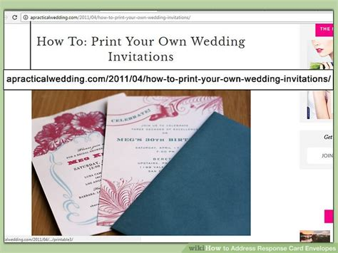 how to address a wedding rsvp card thing circus wedding invitation