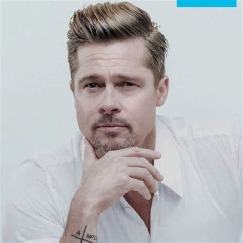 hairstyles and attitudes brad gobright 50 diverse brad pitt hairstyles men hairstyles world