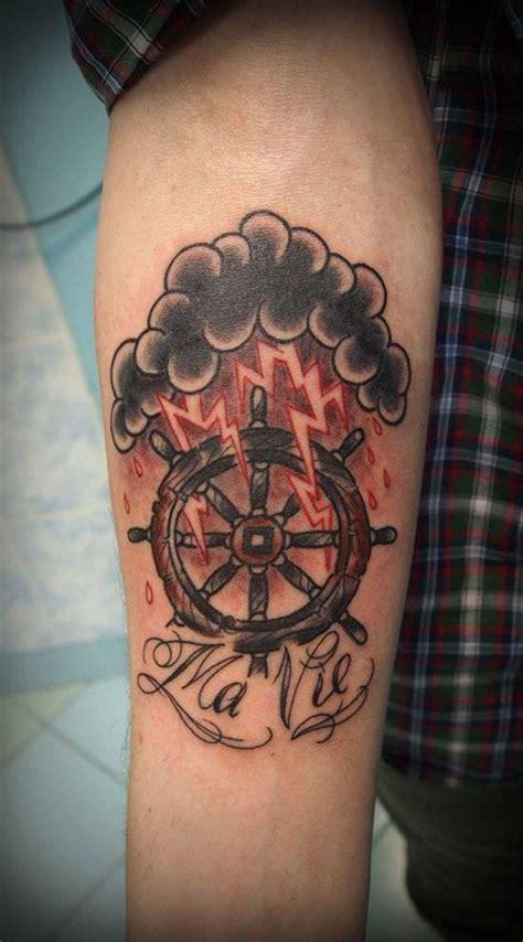 24 lightning tattoo designs ideas design trends