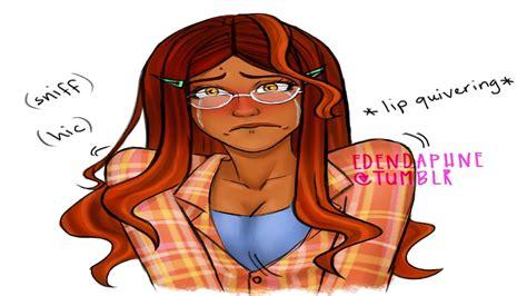 Alya S quot alya s tears p 1 quot miraculous ladybug comic dub drama