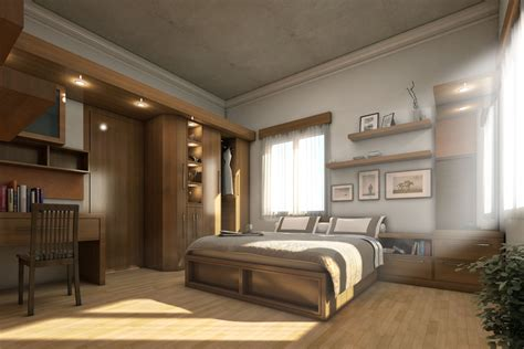Architecture Bedroom Designs Rustic Bedroom Design Interior Design Ideas