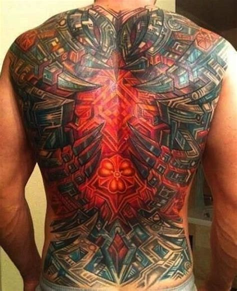 biomechanical chest tattoo designs best 25 biomechanical ideas on