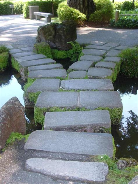 paths design 17 best images about japanese bridges and paths on