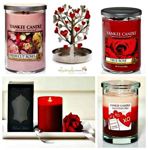 Yankee Candle S Day Yankee Candle Valentine S Day Review Giveaway