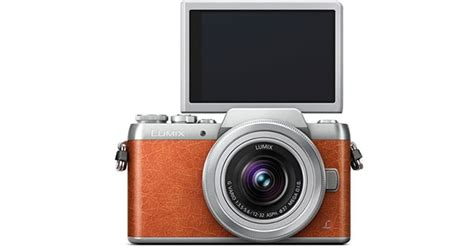Kamera Canon M10 Bekas lumix dmc gf8 กล อง mirrorless ร นใหม จ ดเต มฟ เจอร เอาใจคอเซลฟ