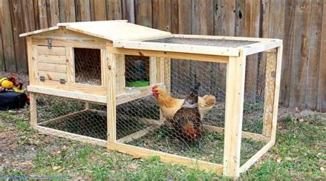 how to build a backyard chicken coop 61 diy chicken coop plans that are easy to build 100 free