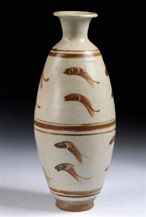 Bernard Vase by Arts Crafts In The V A Collections And Albert