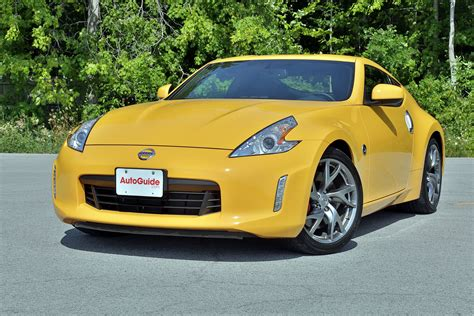 new nissan z 2016 2016 nissan 370z review autoguide com news