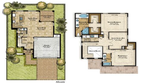 two story house plans 3d google search houses 3d house floor plans 3d floor plans 2 story house two