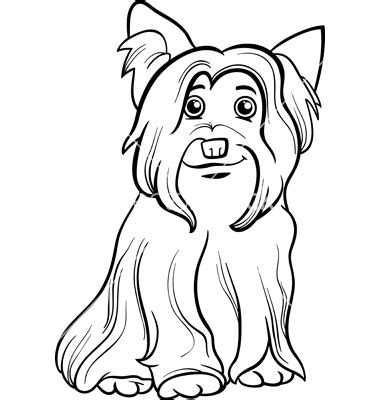 yorkie coloring page yorkie coloring pages by minta mulierchile