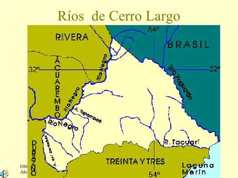cerro largo department intendencia de cerro largo cerro largo department intendencia de cerro largo cerro largo