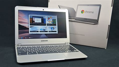 samsung chromebook unboxing review youtube