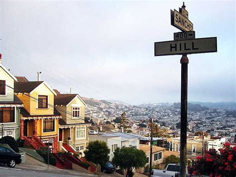 trick san francisco why a ritzy san francisco neighbourhood has america s best trick or treating
