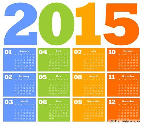 design of calendar 2015 2015 calendar designs with 25 good ideas elsoar