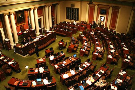 Minnesota House Of Representatives state policy minnesota reconsidering physician reporting and gift policy and medicine