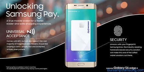 Harga Samsung S6 Edge Indonesia spesifikasi dan harga galaxy s6 edge plus april 2018