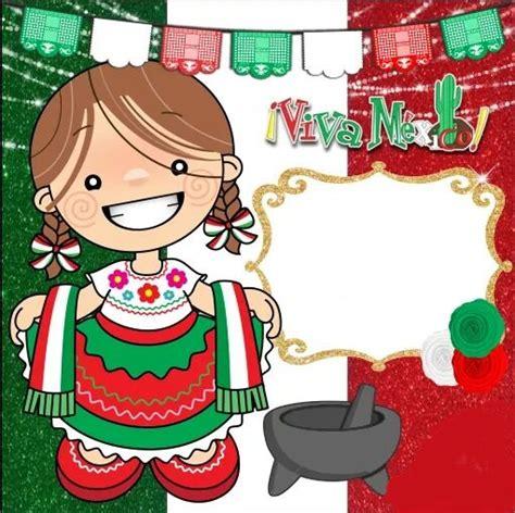 imagenes invitaciones revolucion mexicana mexico cultura pinterest septiembre mexicanos y m 233 xico