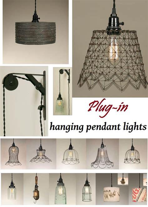 hanging lights that plug in 25 b 228 sta plug in hanging light id 233 erna p 229 pinterest