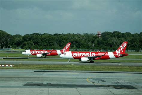 Airasia Di Changi Terminal Berapa | airasia moving to changi airport terminal 4 on 7 november