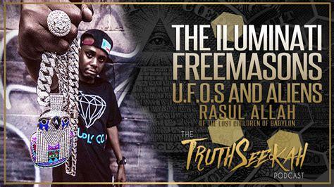 freemasonry illuminati the illuminati freemasons u f o s and aliens rasul allah