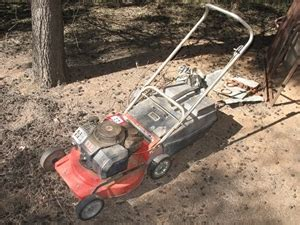 Suzuki Lawn Mower Lawn Mower Rover 2 Stroke Xl Suzuki 2 Stroke Petrol